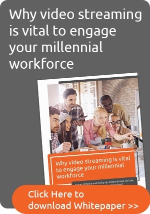 Why your employees (especially millennials) need a YouTube