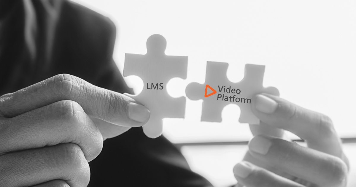 why your organization needs a video platform to complement an LMS for video learning
