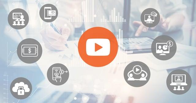 banking video platform