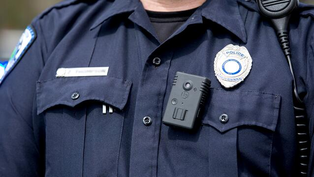 Policing in the 21st Century: Managing all Things Video
