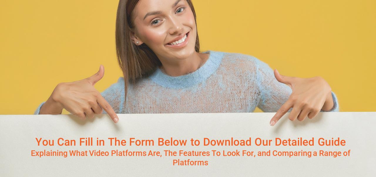 Download Video Platform Guide