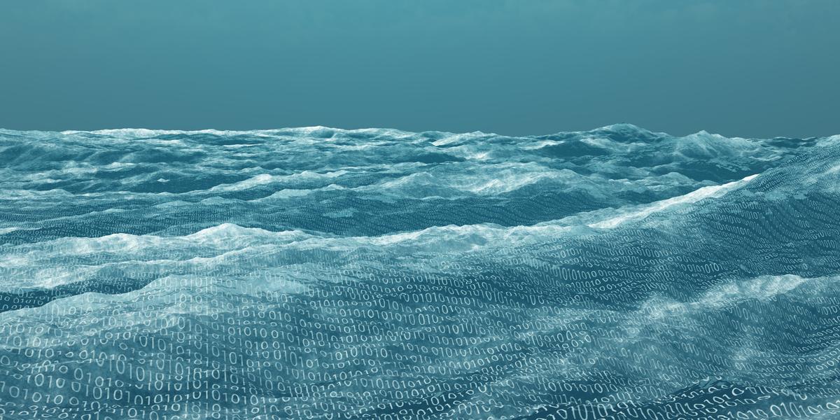 Ocean of Video Evidence Data