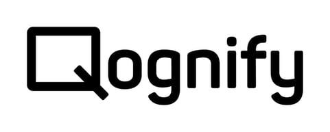 Qognify logo