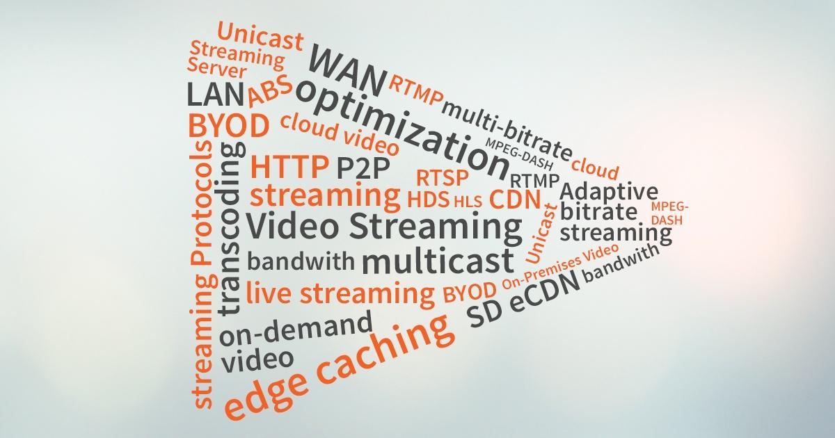 Resolving Enterprise Video Streaming Challenges