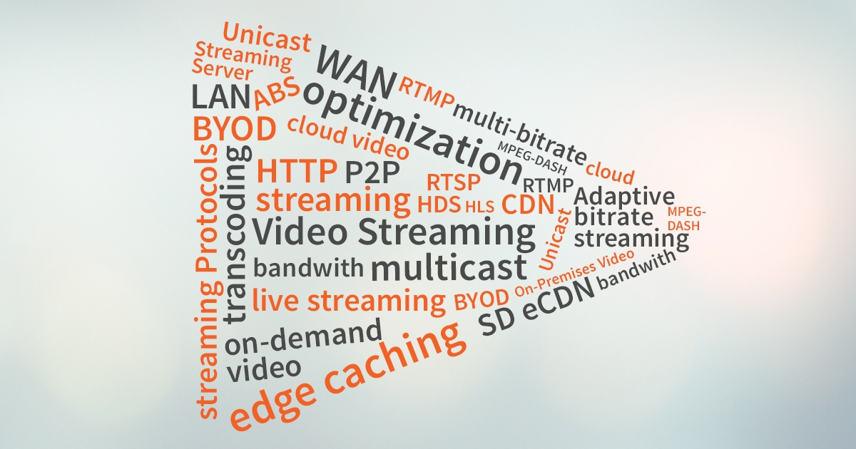 Resolving Enterprise Video Streaming Challenges