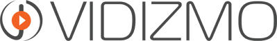 VIDIZMO-logo
