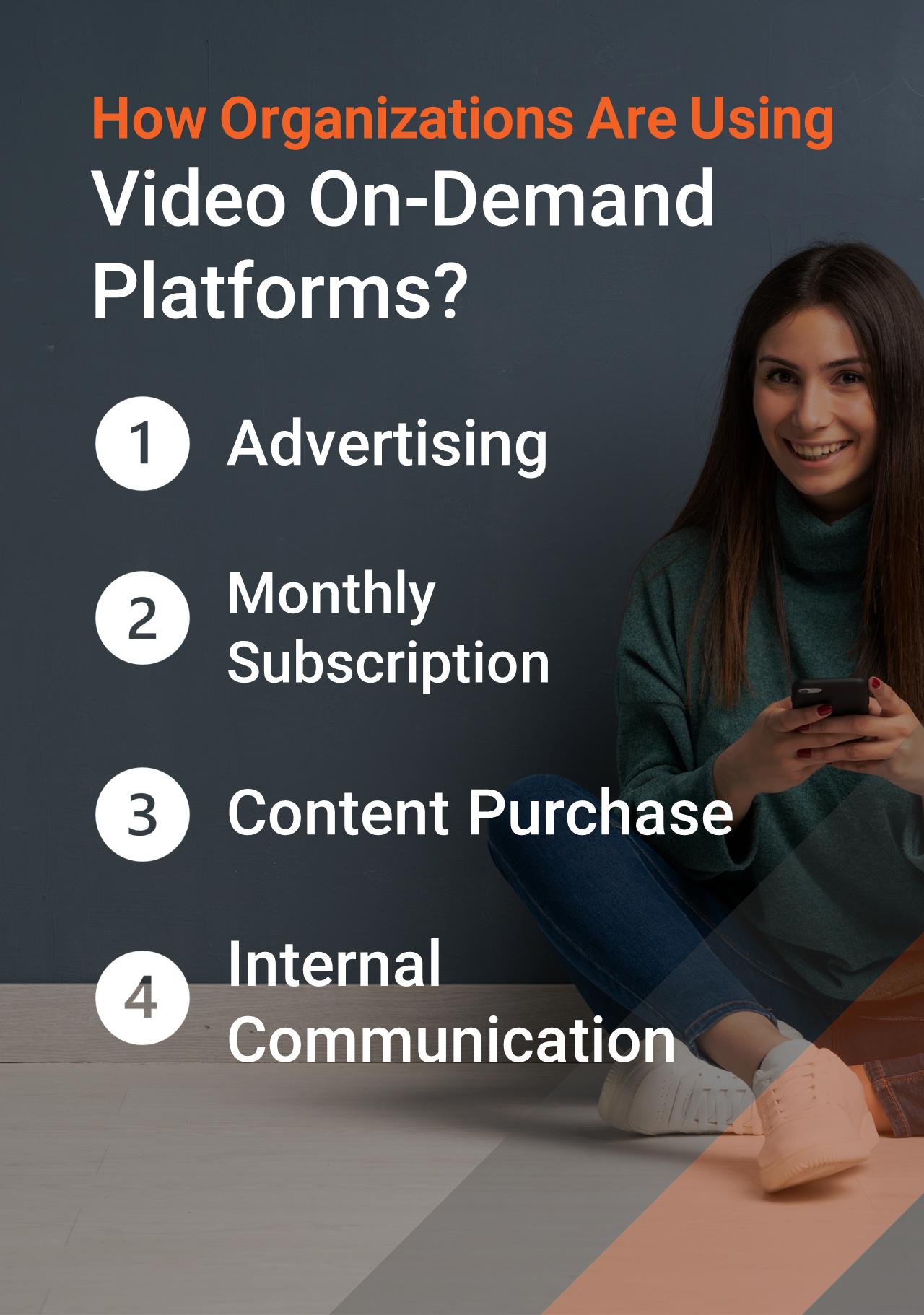 VOD Video Platform