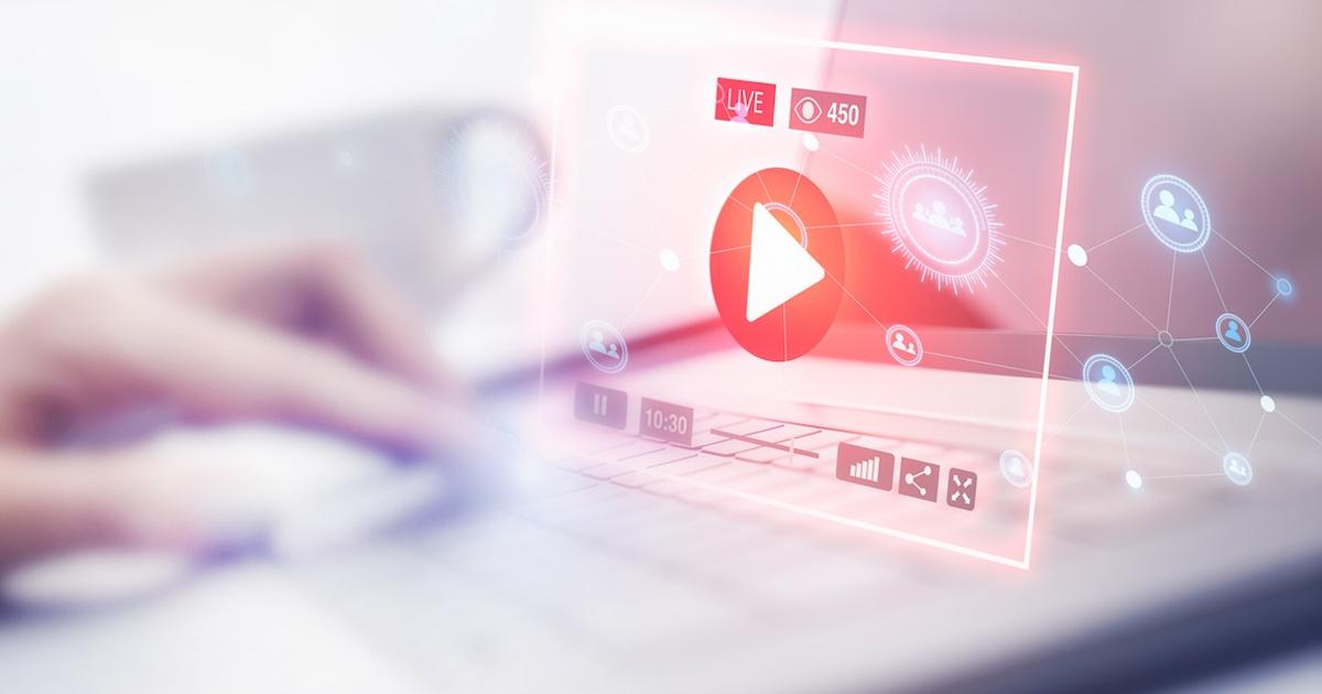 video streaming in enterprise video platforms