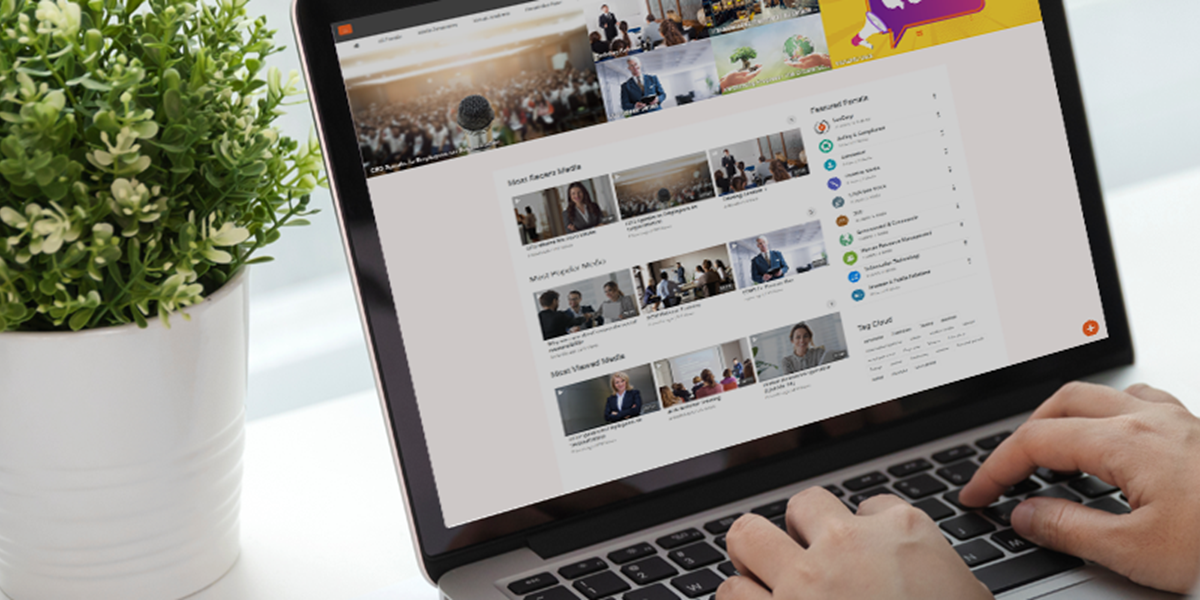 What is a Video Portal