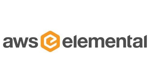 AWS elemental logo