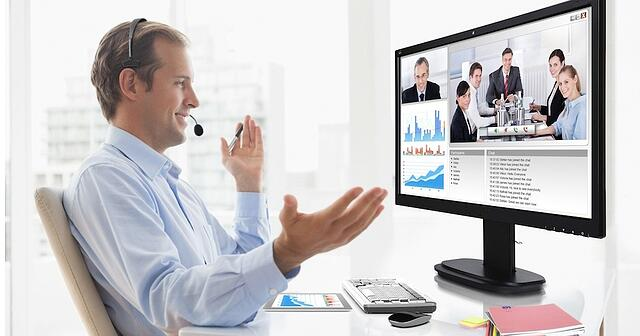 VIDIZMO integration with Cisco TelePresence for unified video streaming & video conferencing