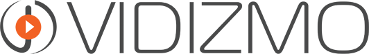 VIDIZMO Logo