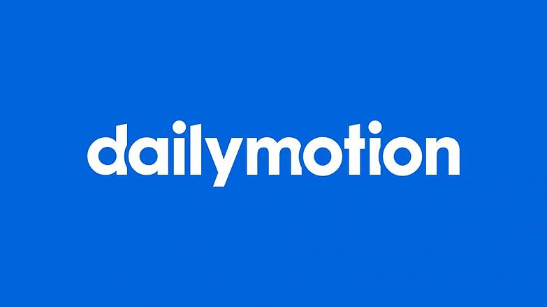 Daily Motion Logo