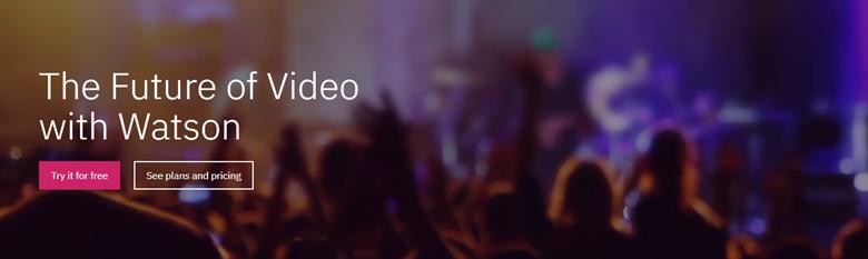 ibm video cloud
