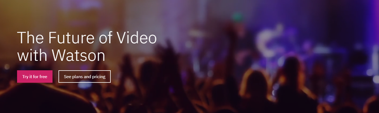 IBM Video Cloud - Video CMS