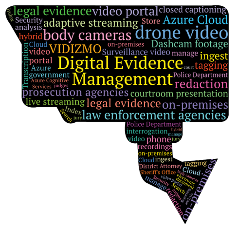 Why Law Enforcement Agencies Need a Digital Evidence Management Portal