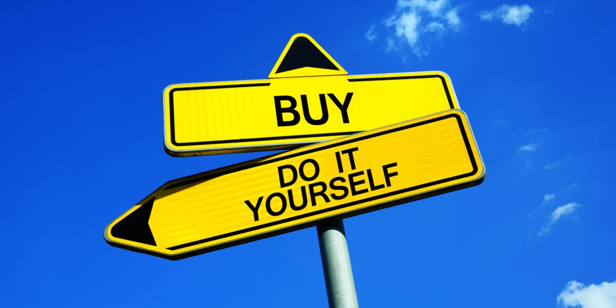 Build or buy video platform