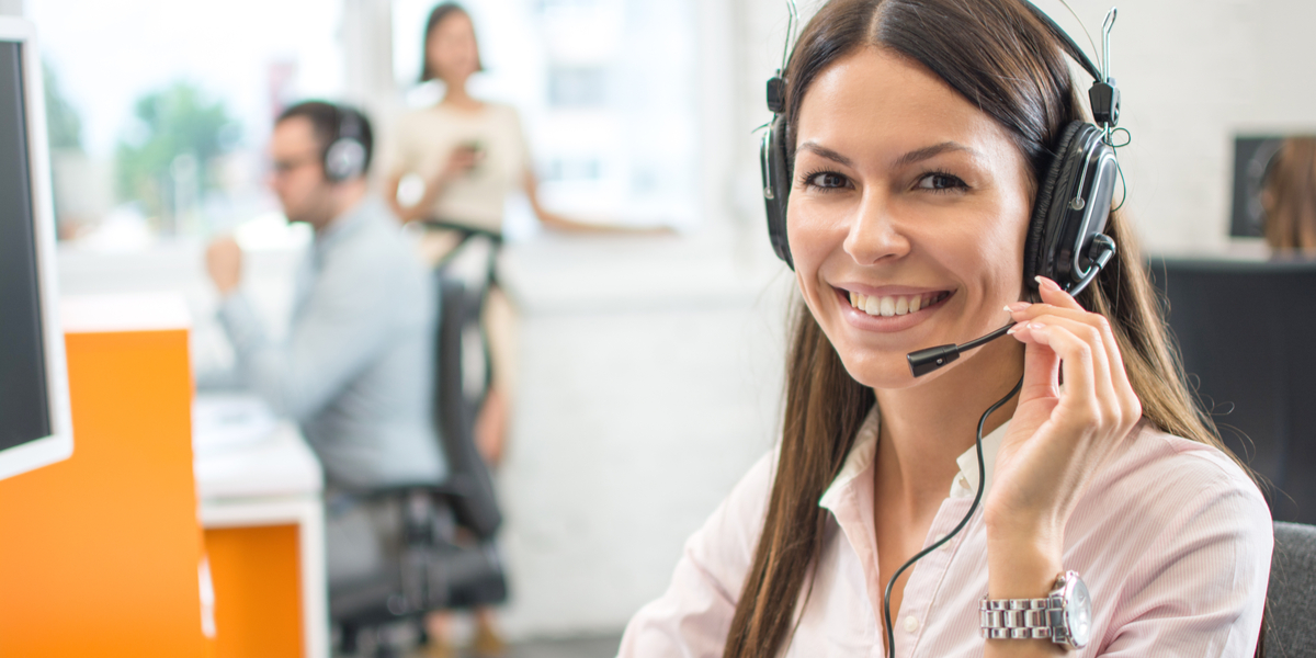 A customer support agent for your video platform
