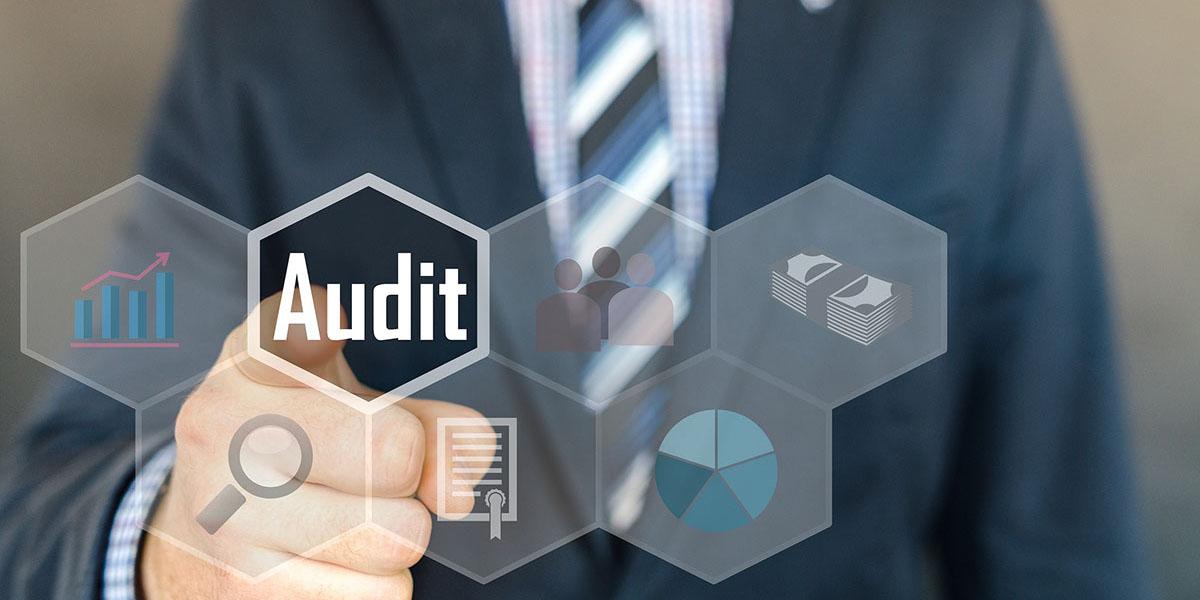 Audit log-1