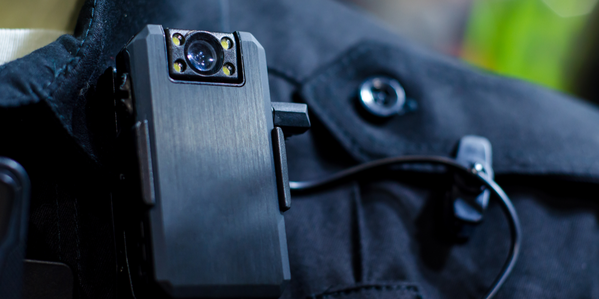 Challenges for Storing Data from Body-Worn Cameras