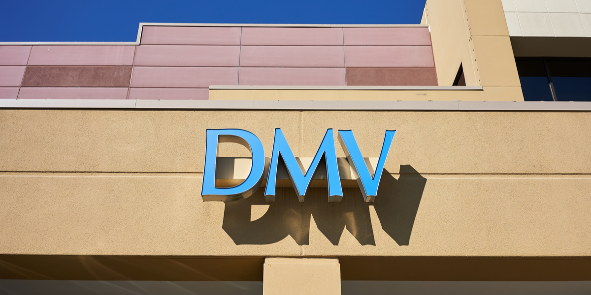 DMV Challenges - Long queues and inefficient system