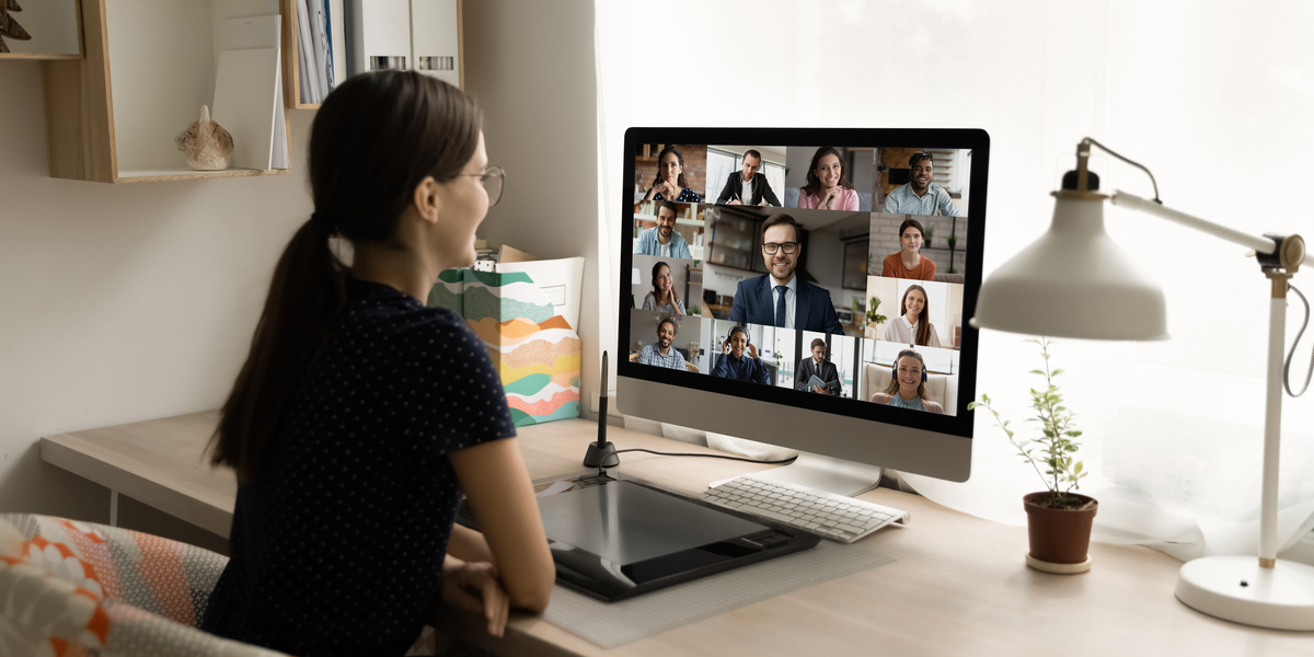 Live Stream Your Zoom Meetings & Webinars With a Secure Video Platform