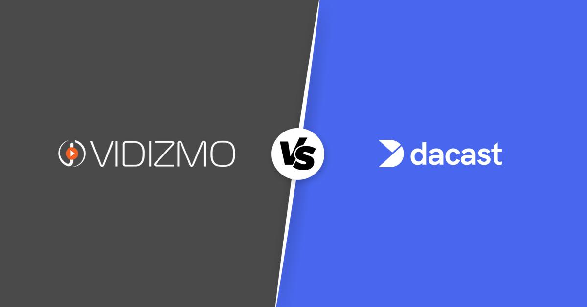 VIDIZMO-vs-Dacast