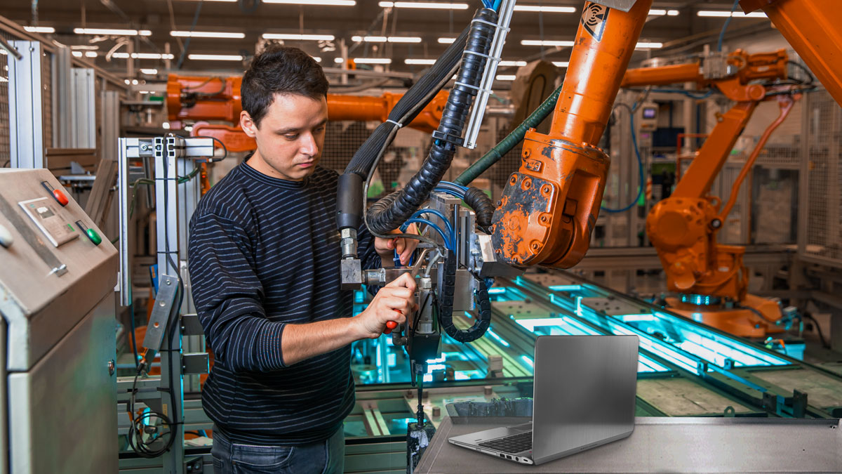Workforce Transformation in a Smart Manufacturing Era