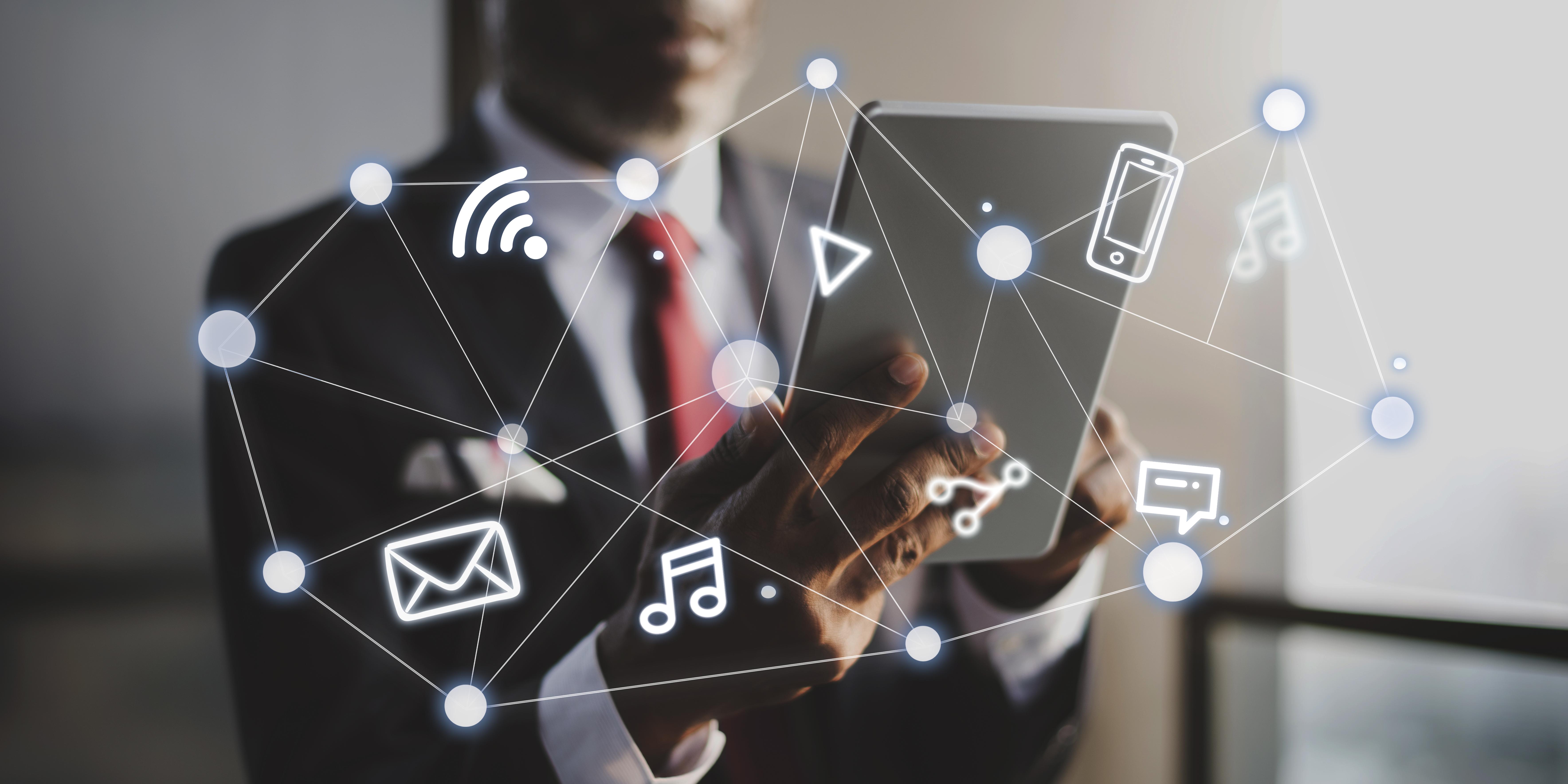 Digital Media Convergence