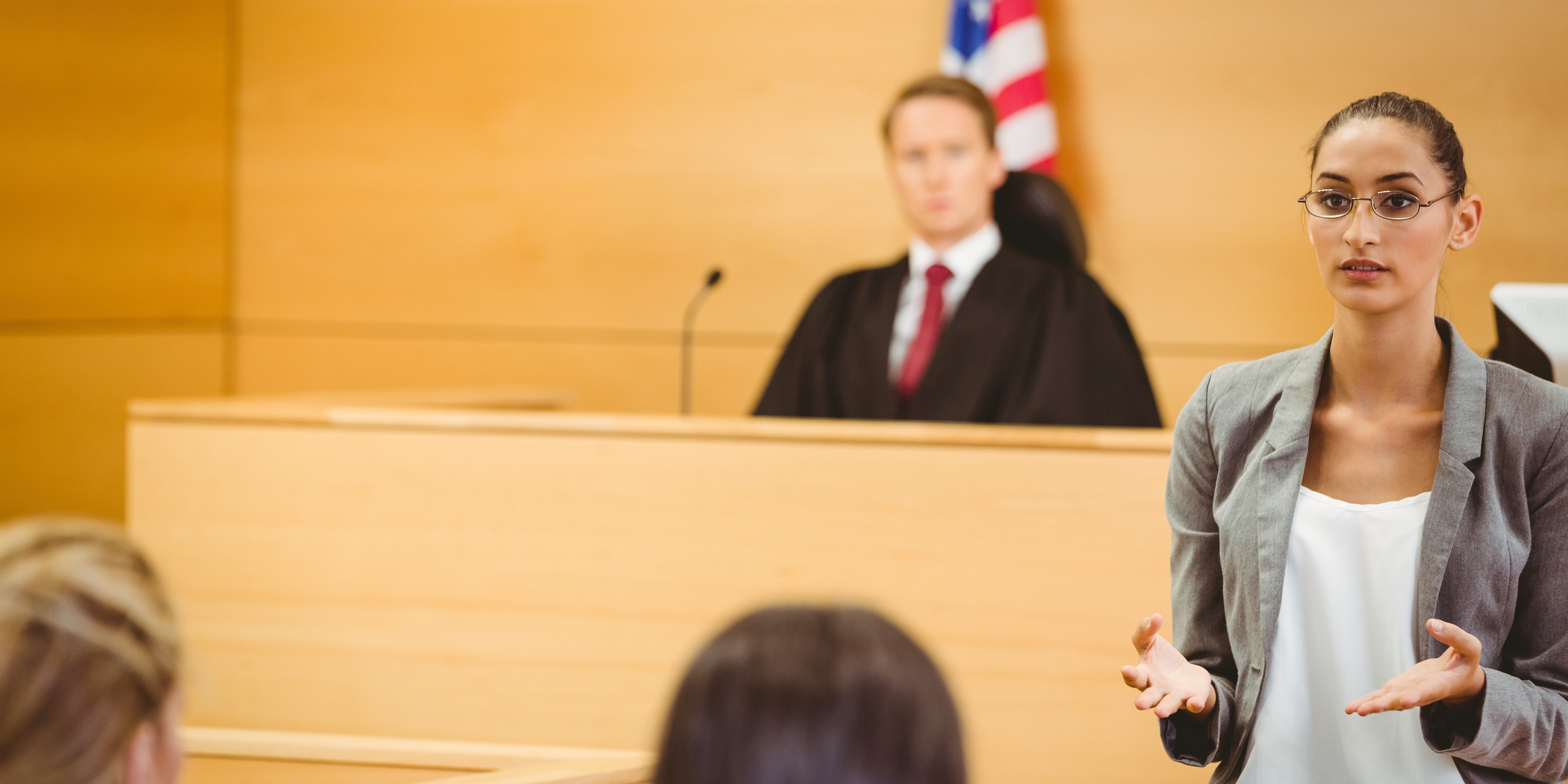 5 Tips on How to Present Video Evidence in Court