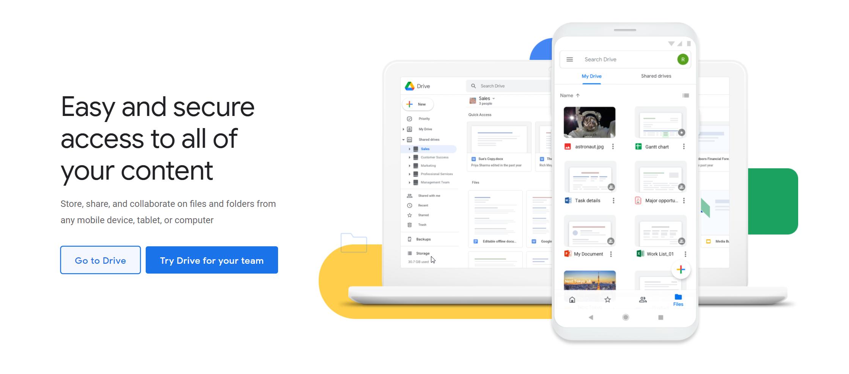 Google Cloud - Basic Video Cloud Storage Option