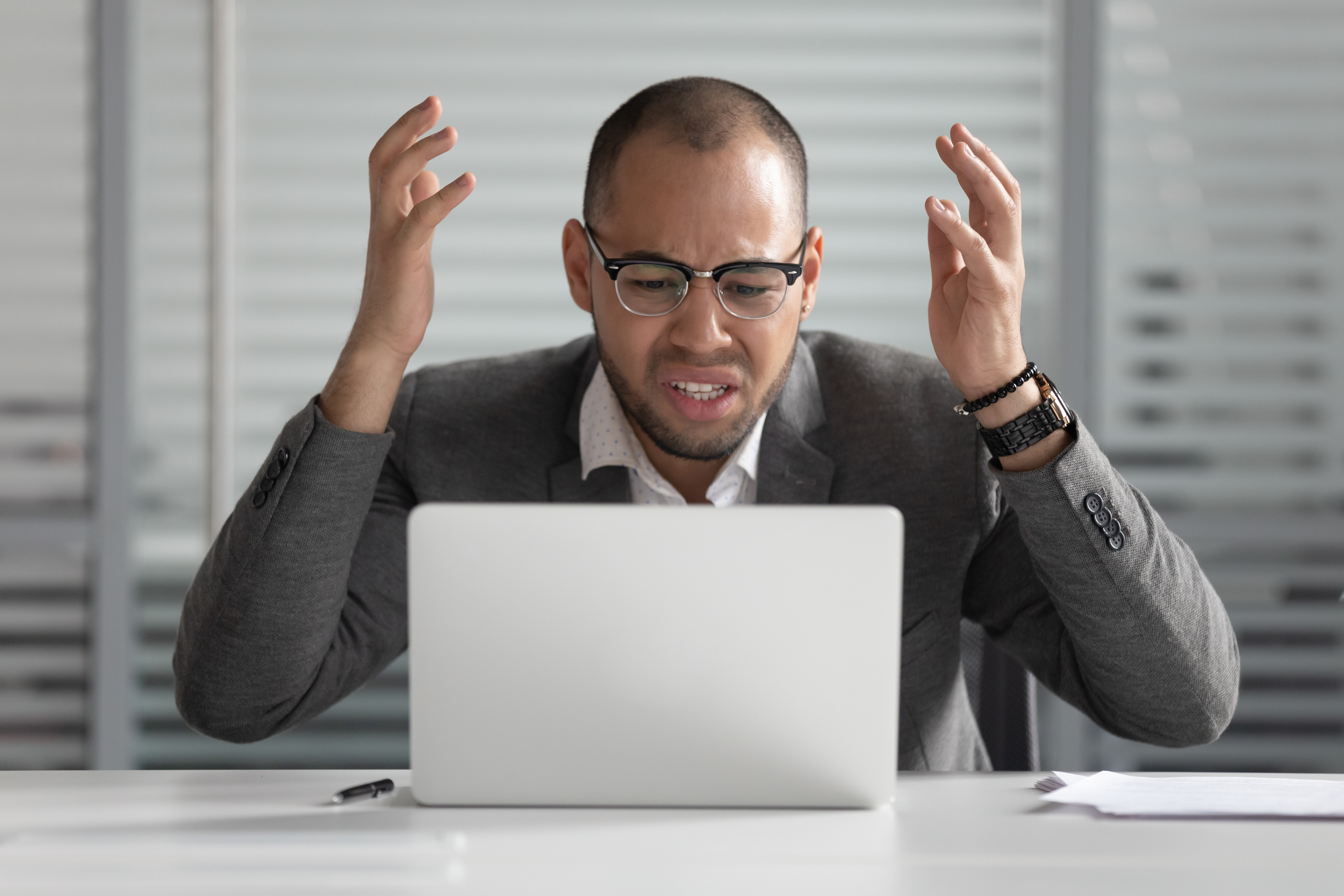 Employees frustrated with video evidence format issues
