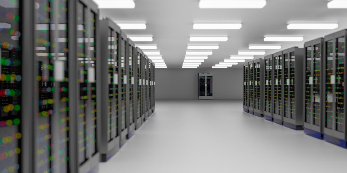 Video streaming server racks
