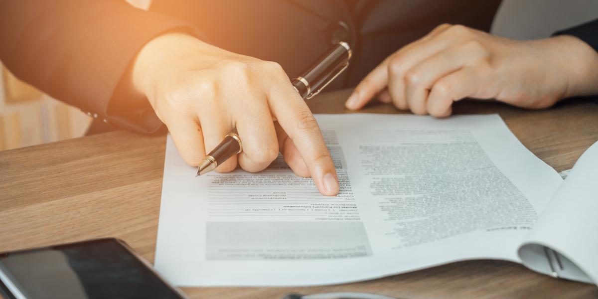 4 Reasons Big Law Enforcement Agencies Need Legal Transcription